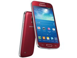 Samsung Galaxy S4 mini 8GB i9195 czerwony