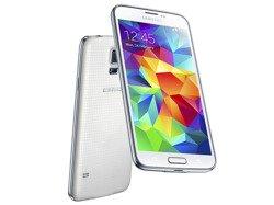 Samsung Galaxy S5 16GB G900F biały