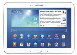 "Samsung Galaxy Tab 3 10.1"" 16GB WIFI biały"