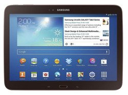 """Samsung Galaxy Tab 3 10.1"""" 16GB WIFI złoto-brązowy"""