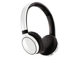 Słuchawki Philips SHB9100 bezprzewodowe białe