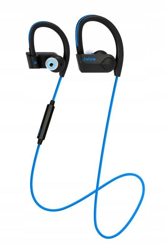Słuchawki Sportowe Jabra Sport Pace Niebieskie