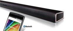 Soundbar LG SH4D 2.1 300W Bluetooth