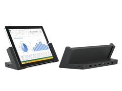 Stacja dokująca do Microsoft Surface Pro 3 Czarna