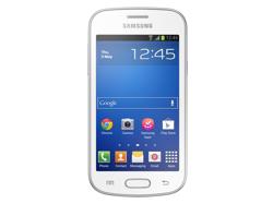 Wyprzedaż! Samsung Trend Lite Duos biały